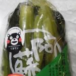 阿蘇の高菜